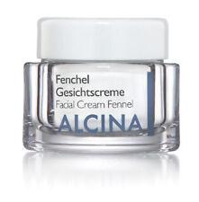 Gesichtspflege-Produkte mit Vitaminen ALCINA -