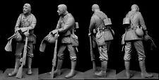 120mm 1/16 Warwickshire Regt. Omdurman sculpted by M Corry. Resin kit