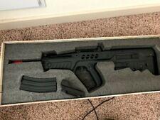 New listing Used IWI Licensed TAVOR TAR-21 Airsoft AEG Rifle by Umarex