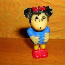 Ü-Ei Disney Minnie Variante 1976 1977 Altfigur nach Heimo-Vorlage