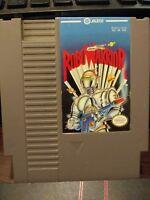 Robo Warrior - Nintendo Entertainment System NES Cartridge