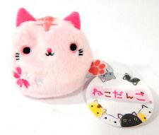 "Neko Dango Sakura 3"" Plush Series 1 ~ SAKURA Plush Toy"