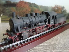 Märklin HO 37516 locomotiva a vapore BR 56.2-8 DRG volutamente esecuzione MFX NUOVO OVP