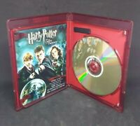 Harry Potter And The Order Of The Phoenix (HD DVD + DVD Combo Format) - RARE