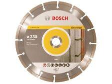 Bosch 2608602794 Hoja de Diamante 230 Mm x 22 mm