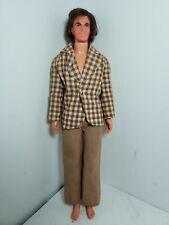 Vintage Barbie Ken Mod Hair Ken Doll Hong Kong 1968
