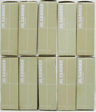 Jil Sander Woman  80 ml Eau de Toilette ( 10 x 8 ml ) Miniaturen