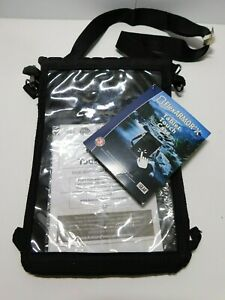 USA Gear Flex Armor X  Black Tablet Touch Gear Protective Case With Belt Strap