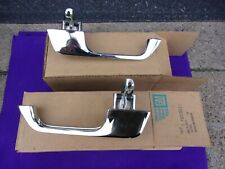 1973-1991 Chevrolet, GMC Truck, Blazer Beautiful Original N.O.S Outside Handles