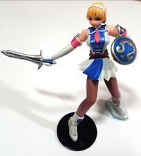 Namco Real Figure Collection Part 3 Girls Gashapon - Soul Calibur II CASSANDRA