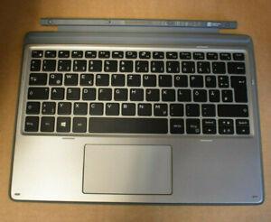 Tastatur Dell Latitude K18M für Latitude 7200 QWERTZ - DEUTSCH  Backlight