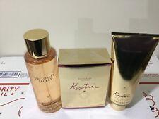 Victoria Secret Rapture Perfume Cologne 1.7oz & Fragrance Lotion & Mist 250ml