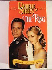 Danielle Steel's The Ring (VHS, 1998)