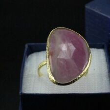 Handmade Ruby Stone Fashion Rings