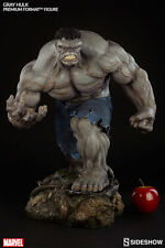 1/4 Scale Premium Format Gray Hulk by Sideshow Collectibles