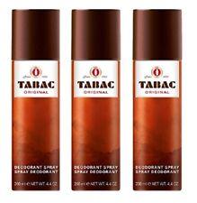 TABAC Original Deo Spray Deodorant 3 x 200 ml