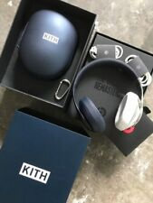 Kith X Beats By Dre Studio Wireless Over-Ear Headphones Limited Edition