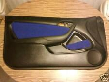 Jersey Door Panel Insert Blue RSX DC5 ITR JDM TYPE R S