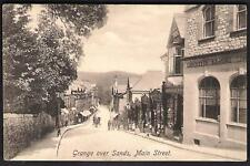 Grange over Sands. Main Street by Frith # 54230.