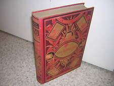 1880.les robinsons de la Guyane / Boussenard. gravures.cartonnage Engel