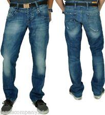 Redbridge jeans by cipo Baxx RB 118 used señores Pant Streetwear pantalones w31 l34