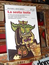 Daniel Chavarria - La sesta isola - Est - 1997