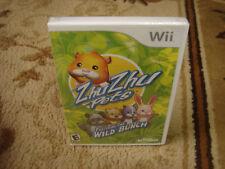 ZhuZhu Pets 2 : Featuring The Wild Bunch  (Wii, 2010)