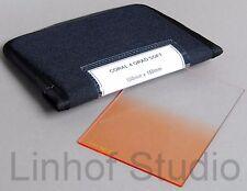 Lee FILTROS 100x150mm Coral 4 Filtro De Resina blanda graduado