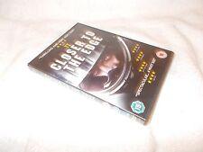 TT - Closer To The Edge (DVD, 2011, 1-Disc Set)