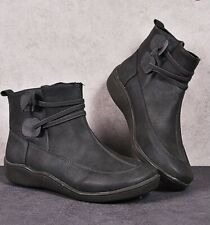Womens Juti Gray Lace Up Ankle Boots 9M NEW Bootie