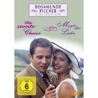 ROSAMUNDE PILCHER - DIE ZWEITE CHANCE/MAGIE DER LIEBE  DVD LIEBESFILM NEU