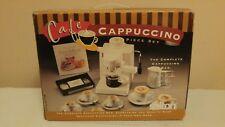 Salton Cafe Cappuccino 20 Piece Bar set