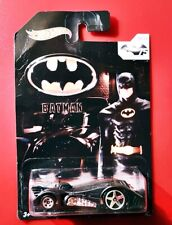 HOT WHEELS 75 years of Batman BATMAN BATMOBILE - 05/08