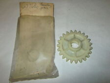 OMC Lawnboy Starter Pinion Gear 607686