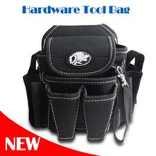 Elektriker Taille Tasche Werkzeug Gürteltasche Tasche Tragetasche für Schraubenz