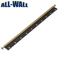"Drywall Flat Box 12"" Blade Holder Assembly  TapeTech, Drywall Master, Northstar"