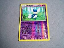 Carte pokémon - XY - étincelles 43/106 - Mistigrix PV90 REVERSE RARE - FR