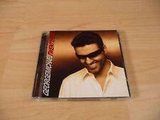 Doppel CD George Michael - Twentyfive - 25