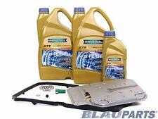 Mercedes-Benz Sprinter Transmission Fluid & Filter Change Kit – 14-16 w/ 7 Speed