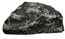 Outdoor Rock Stone Hide a Key Hider Storage Yard Garden