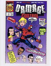 Damage Control Vol. 1, #1, Jun 1991, Marvel Comics - NM (Unread copy)