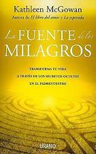 La fuente de los milagros (Spanish Edition)-ExLibrary