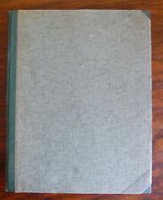 Morgenstern Über die Galgenlieder . Bruno Cassirer Verlag 1921 EA