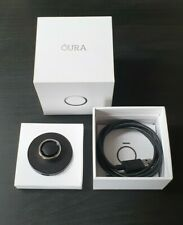 Oura Ring 2.0 - Silver - Heritage- Size 7 - Sleep and Activity Tracker