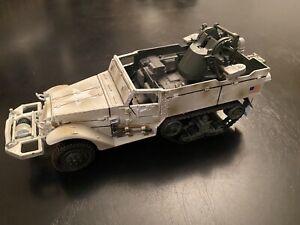 2003 Unimax 1:32 Die Cast Forces of Valor US Half Truck
