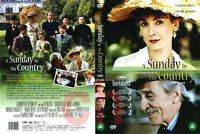 A Sunday In The Country (1984) -  Bertrand Tavernier, Louis Ducreux  DVD NEW