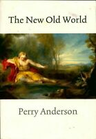 The new old world - Perry Anderson - Livre - 263010 - 2518921