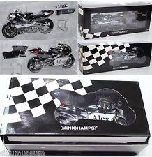 Minichamps 122016104 Honda NSR 500, schwarz/silber Team West Honda Pons 1:12 OVP