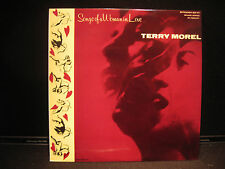 Terry Morel Songs of a Woman in Love Reissue BCP47 Deluxe Series -RECORD