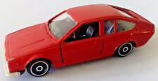 Polistil EL63 Alfa Romeo Alfetta GT Coupe Red 1/43 Scale Unboxed Diecast Model